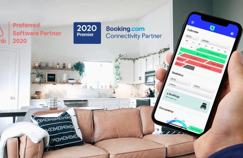 ᐅ Quanto Tempo Ci Vuole Per Collegare Booking Com E Airbnb Per La Tua Casa Vacanze