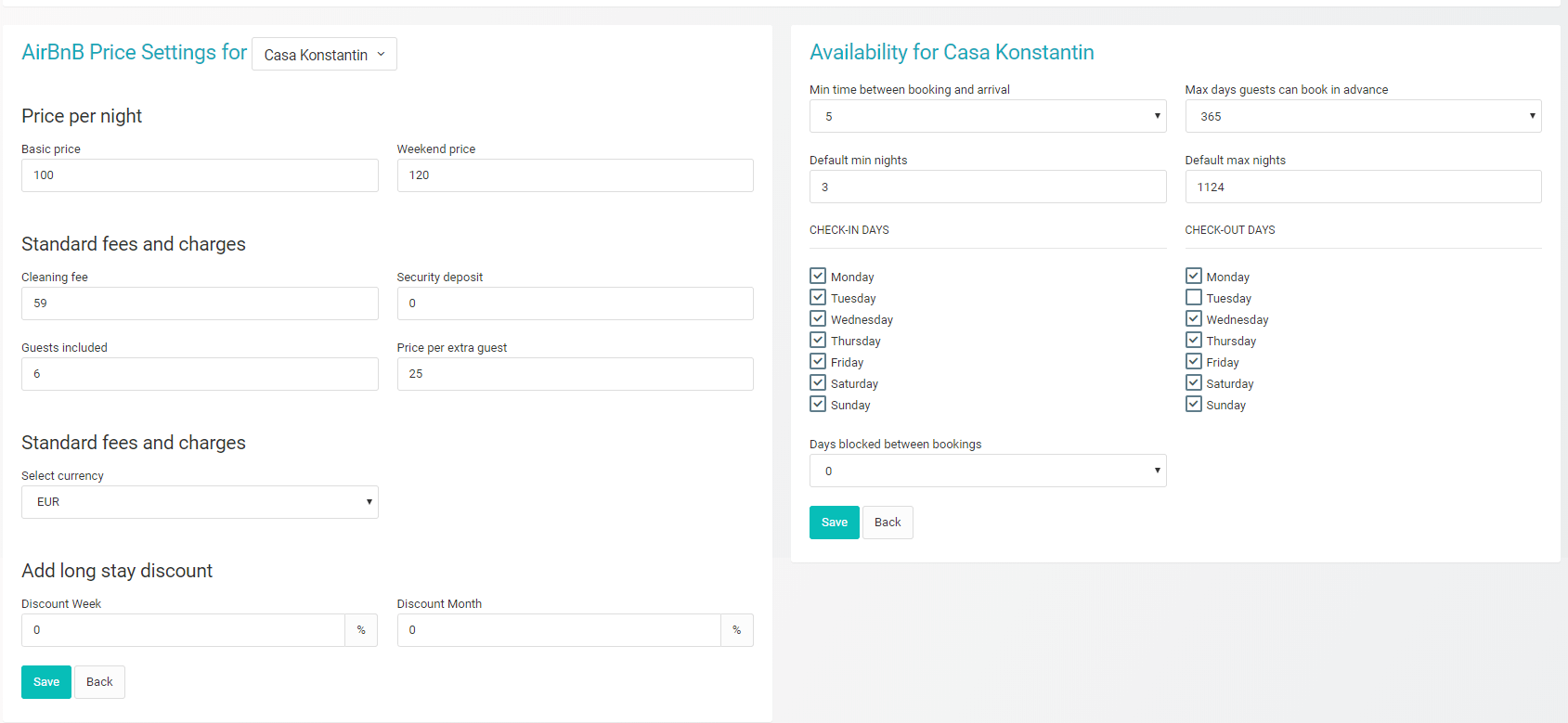 ᐅ USER GUIDE: how to manage Airbnb if you use the official connection with Smoobu